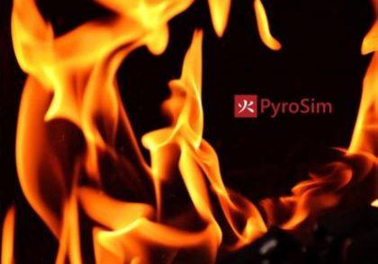 آموزش پایروسیم pyrosim